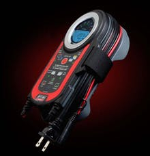 OPTIMA Batteries 150-40008 Optima Digital 400 Maintainer