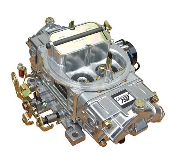 Proform 67258 Engine Carburetor; Upgrade Series Model; 770 CFM; Vacuum Secondaries Type