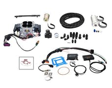 Quick Fuel Technology QFI-500SM Quick Fuel Injection Master Kit