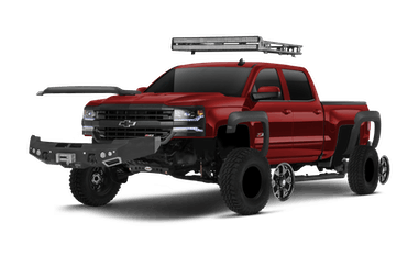 Lift Kits / accessories