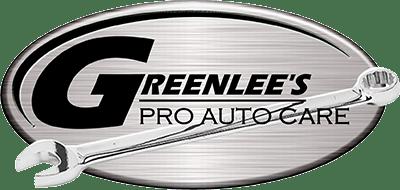 Greenlee's Pro Auto Care
