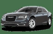 Chrysler 300 Leather Interiors