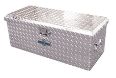 Better Built 67011386 ATV Tool Box 20in.Lx12Win.x9.5in.H