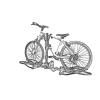 Bike Carriers and Racks