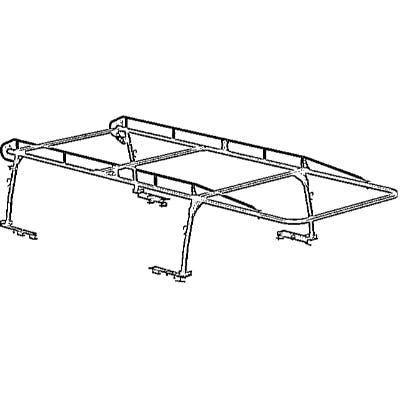 Ladder Racks - Truck