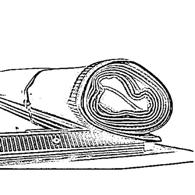 Soft Rolling Covers