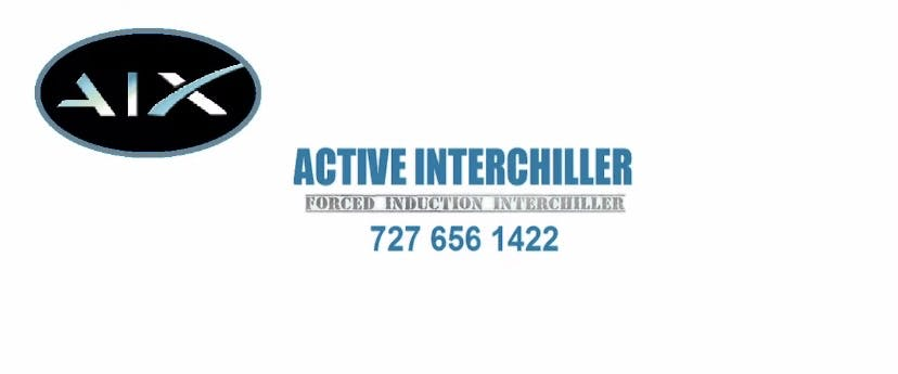 Active Interchiller