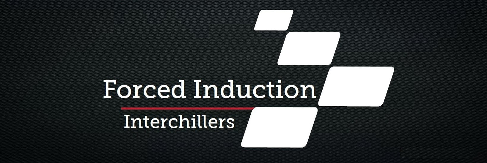 Forced Induction Interchillers