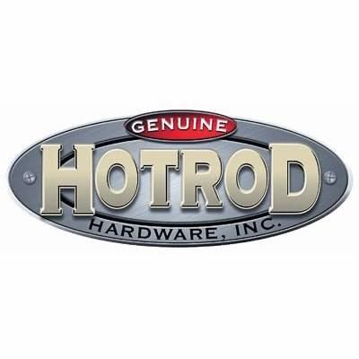 Genuine Hot Rod Hardware