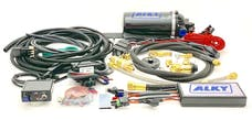 Alkycontrol Corvette C7 Methanol Injection kit