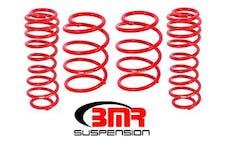 """BMR Suspension 05-14 Mustang 1.5"""" lowering springs"""