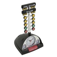 Genuine Hot Rod Hardware Drag Race Alarm Clock