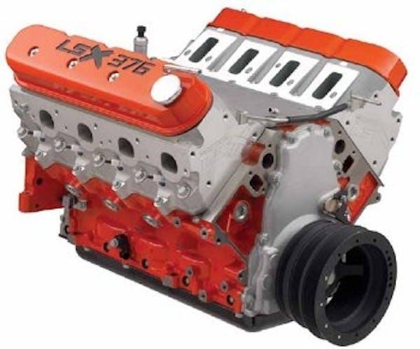 GM Performance LSX376-B15 19355575