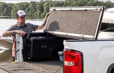 Truck Bed Solutions