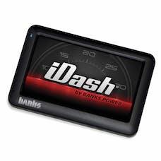Banks Power 61203 iDash Digital Gauge, 4.3 inch Screen