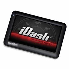 Banks Power 61204 iDash Digital Gauge, 4.3 inch Screen
