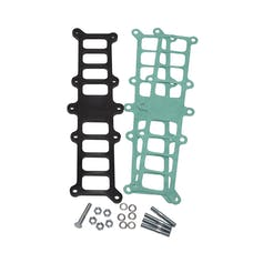 BBK Performance Parts 1520 Phenolic Manifold Spacer Kit