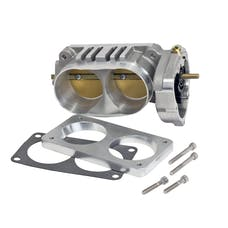 BBK Performance Parts 1764 Power-Plus Series Performance Throttle Body