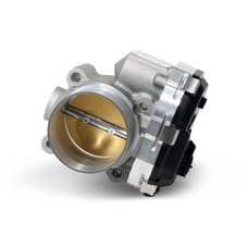 BBK Performance Parts 1894 2015-17 Ford 2.3L EcoBoost 65mm Power Plus Throttle Body