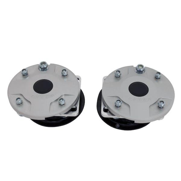 BBK Performance Parts 2551 Caster/Camber Adjustment Plates