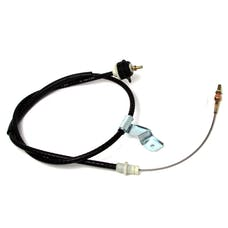 BBK Performance Parts 3519 Clutch Cable