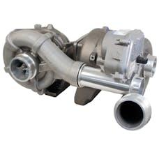 BD Diesel Performance 179514-B TWIN TURBO ASSEMBLY-Ford 2008-2010 6.4L PowerStroke