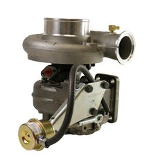 BD Diesel Performance 3539369-MT Exchange Modified Turbo-Dodge 1996-1998 5.9L 12-valve Automatic Trans