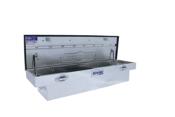 Better Built 79010929 51in. Crossover Single Lid Truck Tool Box