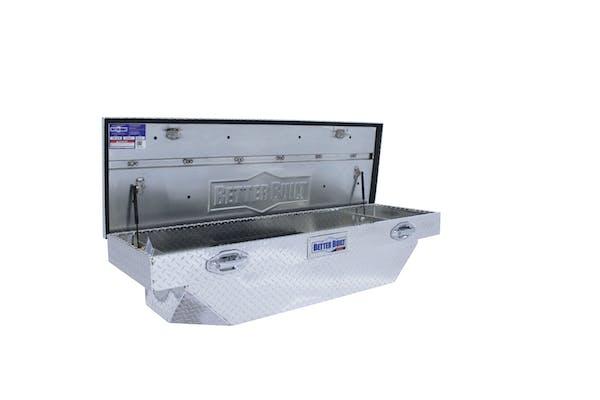 Better Built 79010936 63in. Crossover Single UNIVERSALLid Truck Tool Box