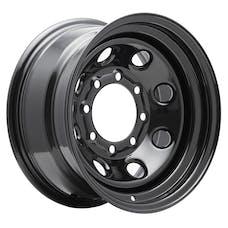 Pro Comp Steel Wheels 97-7981 Rock Crawler Series 97 Black Monster Mod Wheel