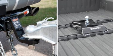 Trailer & Towing Hitches