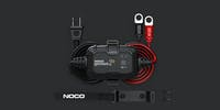 NOCO Company GENIUS2D 12V 2A Direct-Mount Battery Charger