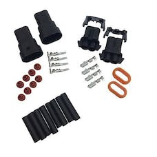 Advanced Accessory Concepts 2006 TRIGGER Connector kit Male-Female Pair