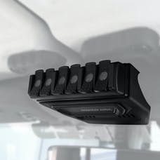 Advanced Accessory Concepts 2013-6 JL Overhead Switch Panel 6 Shooter