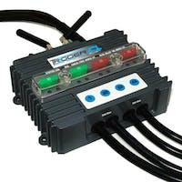 Advanced Accessory Concepts 2100 4 Channel Trigger Plus