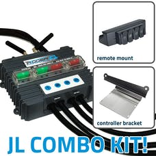 Trigger 2100JL Trigger 4 Channel Switch Combo Kit