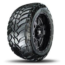 Amp Tires 35-125020AMP-CM - Mud Terrain M/T - 35X12.50R20