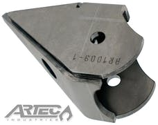 Artec Industries BR1009 - Lower Link Frame Bracket Single Artec Industries