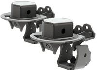 Artec Industries BR1101 - Ultimate Coil Brackets Base Bracket 3 Inch Tube Diameter Artec Industries