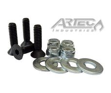 Artec Industries HK1004 - 4 Bolt Battery Mounting Kit Artec Industries