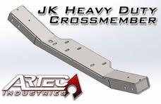 Artec Industries JK2003 - JK HD Crossmember 12-17 Wrangler JK Artec Industries