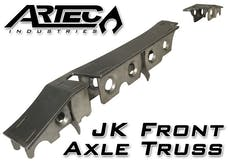 Artec Industries JK4401 - JK Front Axle Truss Dana 44 Artec Industries