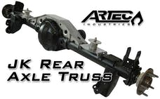 Artec Industries JK4420 - JK Rear Axle Truss Artec Industries