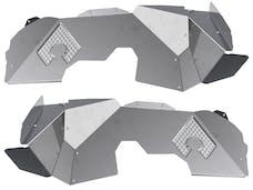 Artec Industries JL5106 - Jl Front Inner Fenders Vented Artec Industries