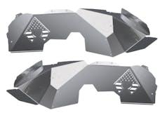 Artec Industries JL5110 - Jl Front Inner Fenders - Freedom Edition Artec Industries