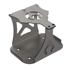Artec Industries OP3401 - Optima Battery Mount Group 34 Artec Industries