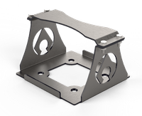 Artec Industries OY9251 - Odyssey PC 925 Battery Mount Artec Industries