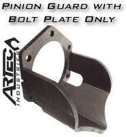 Artec Industries PG1401 - 14 Bolt Pinion Guard Standard Artec Industries