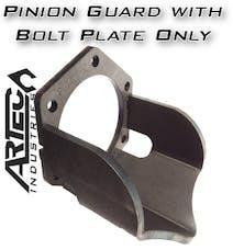 Artec Industries PG1401 - 14 Bolt Pinion Guard Standard Artec Industries