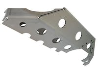Artec Industries RM6003 - Dana 60 Full Hydro RAM Mount Only 85-91.5 Ford Full Width Artec Industries